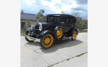 1929 Ford Other Ford Models for sale 101320345