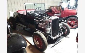 1929 Ford Other Ford Models for sale 101330349