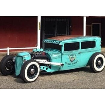 1929 Ford Other Ford Models for sale 100942606