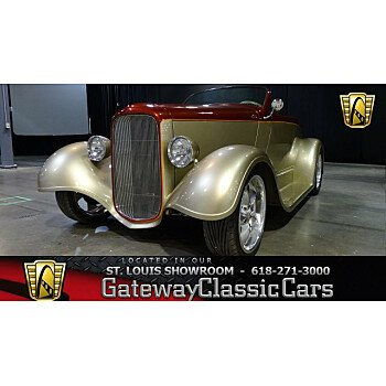1929 Ford Other Ford Models for sale 101021536