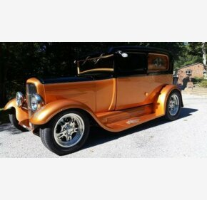 1929 Ford Other Ford Models for sale 101097871