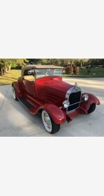 1929 Ford Other Ford Models for sale 101118405