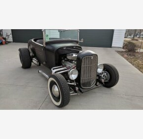 1929 Ford Other Ford Models for sale 101119729