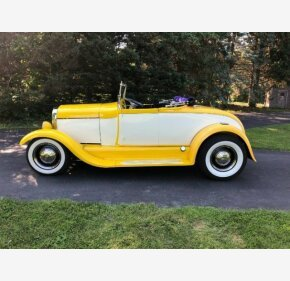 1929 Ford Other Ford Models for sale 101164559