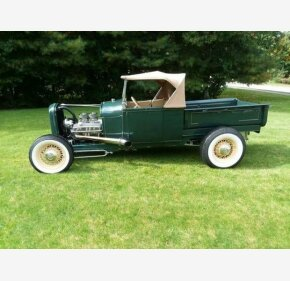 1929 Ford Other Ford Models for sale 101173131