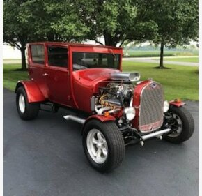 1929 Ford Other Ford Models for sale 101210774