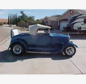 1929 Ford Other Ford Models for sale 101227578