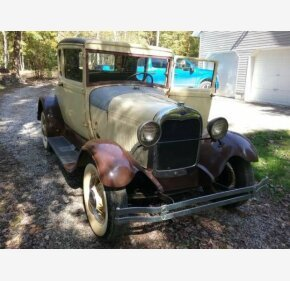 1929 Ford Other Ford Models for sale 101241530