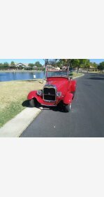 1929 Ford Other Ford Models for sale 101265783