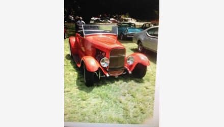 1929 Ford Other Ford Models for sale 101357315