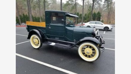 1929 Ford Pickup for sale 101211730