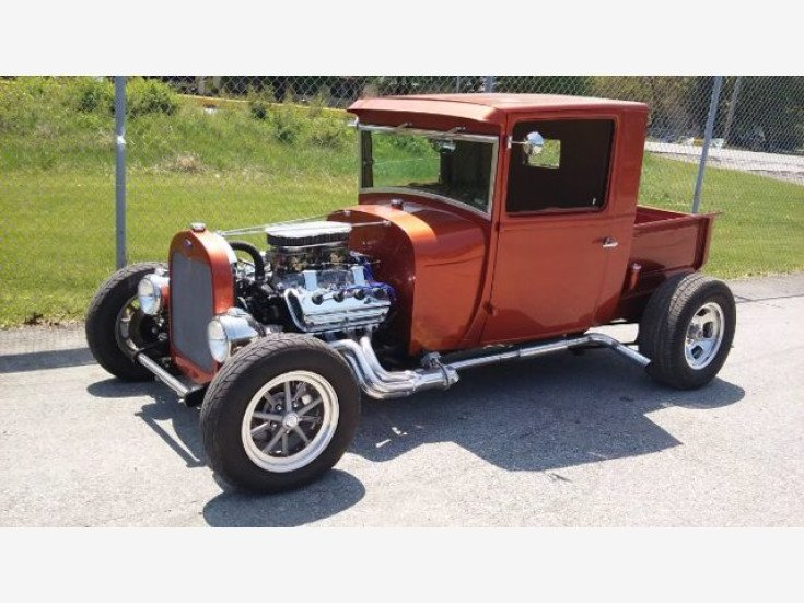 1929 Ford Pickup for sale 101534862