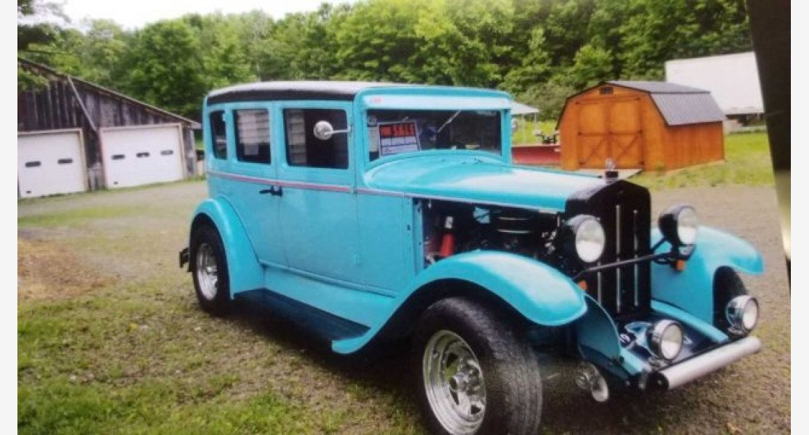 1929 Hupmobile Century for sale 100997812