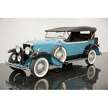 1929 LaSalle Series 328 for sale 101168513