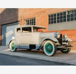 1929 Lincoln Model L for sale 101177939