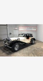 1929 Mercedes-Benz Other Mercedes-Benz Models for sale 101233183
