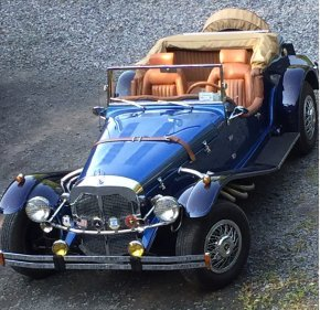 1929 Mercedes-Benz SSK for sale 101188992