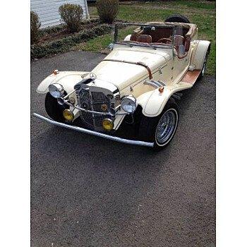 1929 Mercedes-Benz SSK for sale 101447729