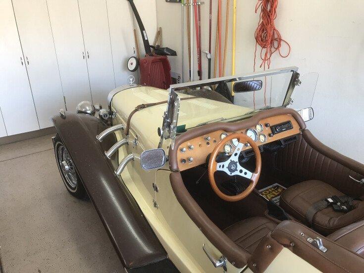 1929 Mercedes-Benz SSK for sale 101486016