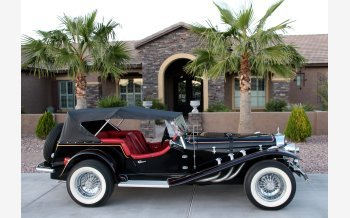 1929 Mercedes-Benz SSK for sale 101241981