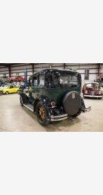 1929 Nash Standard for sale 101281735