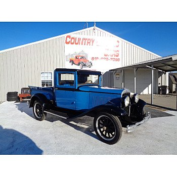 1929 Plymouth Other Plymouth Models for sale 101263937