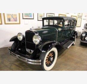 1929 Studebaker Commander for sale 101107384