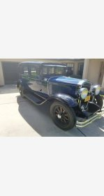 1930 Buick Series 40 for sale 100945351