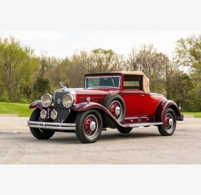 1930 Cadillac Series 353 for sale 101317220