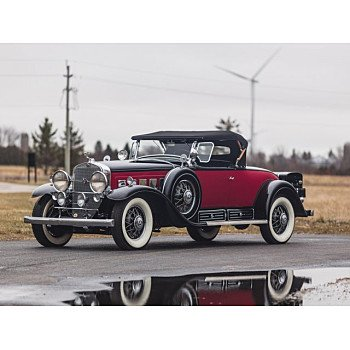1930 Cadillac V-16 for sale 101091972