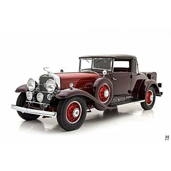 1930 Cadillac V-16 for sale 101100929