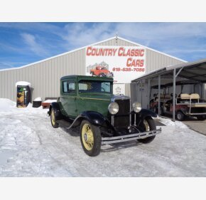 1930 Chevrolet Other Chevrolet Models for sale 101222920