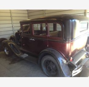 1930 Chevrolet Other Chevrolet Models for sale 100856268