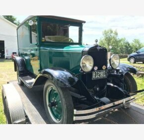 1930 Chevrolet Other Chevrolet Models for sale 100891435