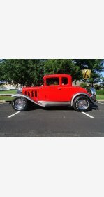 1930 Chevrolet Other Chevrolet Models for sale 101016860