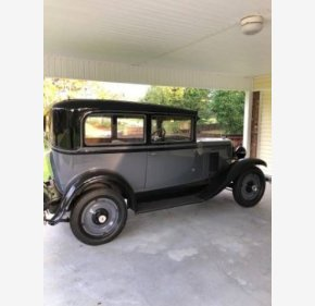 1930 Chevrolet Other Chevrolet Models for sale 101041746