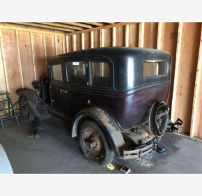 1930 Chevrolet Other Chevrolet Models for sale 101170410