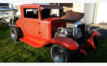 1930 Chevrolet Other Chevrolet Models for sale 101178265