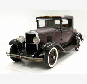1930 Chevrolet Other Chevrolet Models for sale 101212844