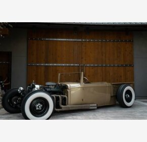 1930 Chevrolet Other Chevrolet Models for sale 101382147