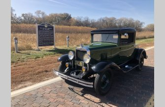 1930 Chevrolet Series AD for sale 101402940