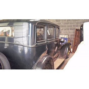1930 Dodge Brothers Other Dodge Brothers Models for sale 100847509