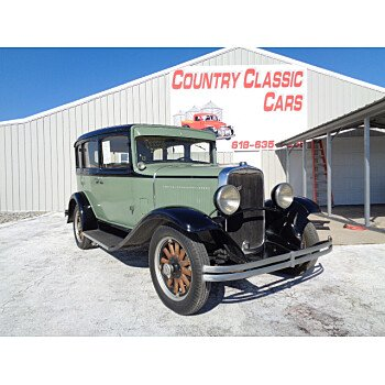 1930 Dodge Other Dodge Models for sale 100923989
