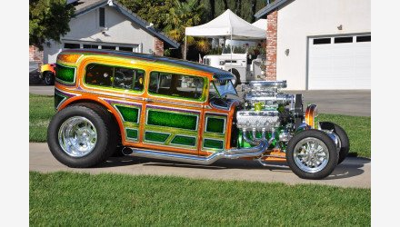 1930 Ford Custom for sale 101463508