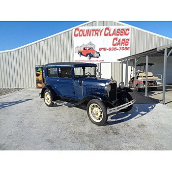 1930 Ford Model A for sale 100934604