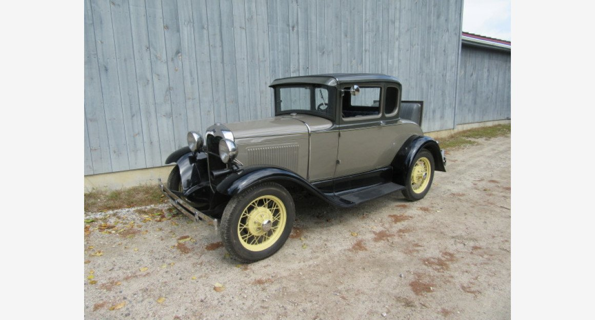 1930 Ford Model A for sale 101031749