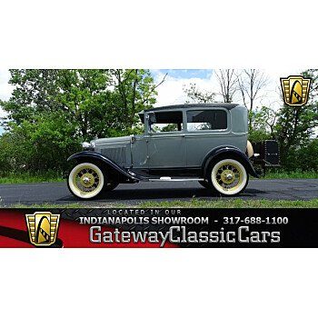 1930 Ford Model A for sale 101000101