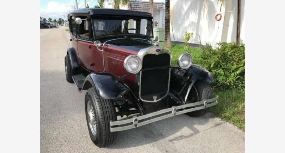 1930 Ford Model A for sale 101055135