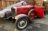 1930 Ford Model A-Replica for sale 101180621