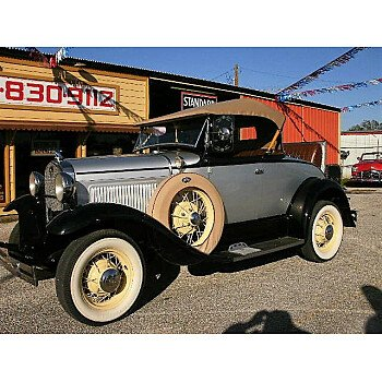 1930 Ford Model A for sale 101280528